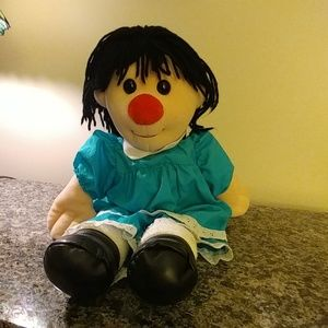 The Big Comfy Couch MOLLY Doll